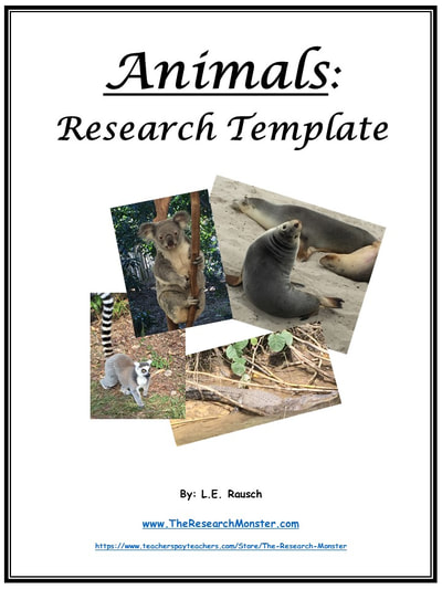 research animals